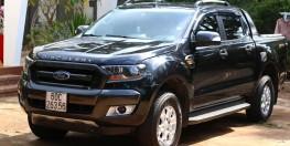 Ford Ranger XLS 2016 4x2 MT chính chủ
