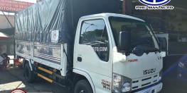 Xe tải ISUZU 3t49 thùng 4m4 đời 2019 nhập khẩu 3 cục.