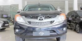 Mazda BT50 2 cầu số tự động giá hấp dẫn