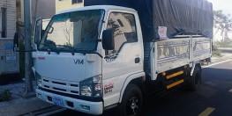 Xe tải isuzu 3t5 giá rẻ chỉ cần 100 triệu trả góp
