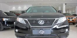 Cần bán Lexus RX350 đời 2009 nhập khẩu giá ưu đãi