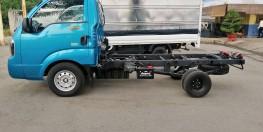 Bán Xe Tải Nhỏ Kia K200, 2019, 1,4-1,9 tấn, thùng 3m2, hỗ trợ trả góp 120tr nhận xe. 0353 546 690 Mr.Tân