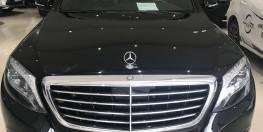 Mercedes S400 đời 2016 giá cực hấp dẫn