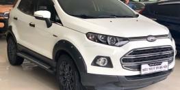 Ford ecospost 2015, số tự động bản titanium xe đẹp cực.