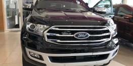 Ford Everest 2019 nhập khẩu giá tốt nhất Sài Gòn.
