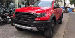 Ford Raptor 2019 giá tốt nhất Sài Gòn