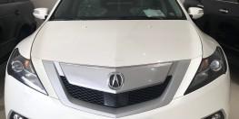 Acura ZDX sx 2009 đk 2010 nhập khẩu giá tốt