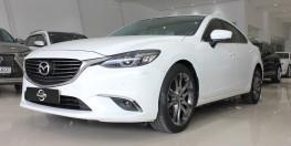 Mazda 6 2018 chạy lướt , giá cực kỳ ưu đãi
