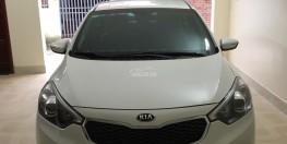 Bán xe Kia K3 1.6MT 2016 màu trắng