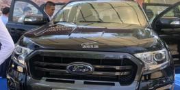 Ford Ranger 2019 giá tốt nhất Sài Gòn
