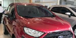 Ford Ecosport 2019 giá tốt nhất Sài Gòn