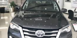 Toyota Fortuner 2.4G (4x2) MT