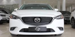 Mazda 6 đời 2018 bản full giá cực hot
