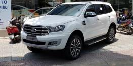 Ford Everest 2019 giá tốt nhất thị trường.