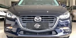 Mazda 3 hatchback đời 2018 giá cực hot