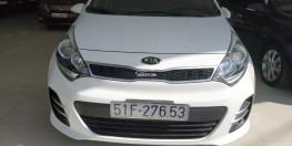 KIA RIO 2015 hatchback, đã đi được 29.000km  giá 490 Tr có thương lượng khi xem xe trực tiếp