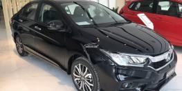 Honda City 1.5 CVT 2019 giá ưu đãi - khuyến mãi lớn
