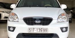 KIA CARENS 2015 hatchback, đã đi được 70.000km  giá 425Tr có thương lượng khi xem xe trực tiếp