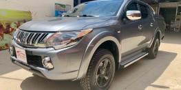 Cần bán Mitsubishi Triton 2016 Tự động
