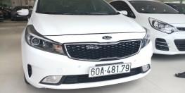 KIA CERATO 2018 máy xăng MT giá 510 triệu có thương lượng khi xem xe trực tiếp