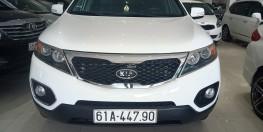 Bán Sorento 2012 số at, hàng hót, xe mới về, xe đẹp như mơ, giá ưu đãi