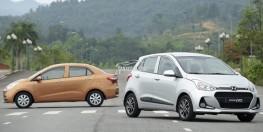 Bán xe hãng Hyundai