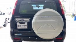 Ford Everest 2015 máy dầu số sàn giá cực hấp dẫn