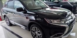 Bán xe Mitsubishi Outlander mới