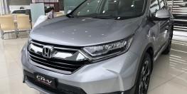Bán Honda CR-V mới 2019 Khuyến mãi cực hấp dẫn_ Cam kết giá tốt nhất TPHCM
