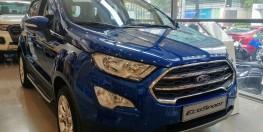 Ford Ecosport Giảm Mạnh 60 Triệu - Chạy số cuối tháng