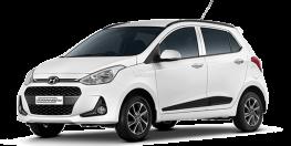 Hyundai I10 đủ màu, đủ phiên bản, hổ trợ vay lên đến 80% giá trị xe, xe có sẳn, giao ngay. giá từ 340tr
