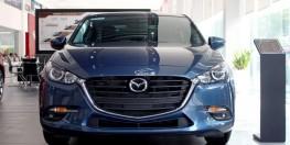 Mazda 3 1.5L Luxury 2019 ưu đãi đến 70tr