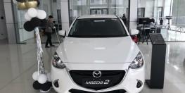 Mazda 2 nhập Thái khuyến mãi sốc ưu đãi đến 70 triệu