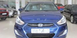 Hyundai Accent Blue 2015 nhập Hàn Quốc giá tốt