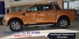 Xe Ranger Giảm Giá Sóc Tận ÓC Chỉ có Hoàng Hưng Bến Thành Ford