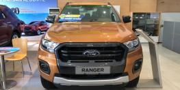 Ranger 2019 mới 100% nhập khẩu 9/2019