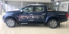 Nissan Navara EL Premium Z 2019 nhập khẩu, giá tốt