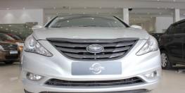 Hyundai Sonata 2011 nhập khẩu nguyên chiếc giá tốt