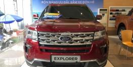 Ford Explorer 2019 mới 100% nhập khẩu 9/2019
