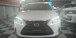 GIAO NGAY Lexus NX200t 2015 Nhập Khẩu tên cá nhân Hà Nội
