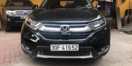 GIAO NGAY Honda CRV 1.5G Turbo 2018 Tư Nhân chính chủ