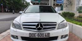 GIAO NGAY Mercedes Benz C200 sản xuất 2010 nguyên bản uy tín giá tốt