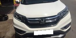 GIAO NGAY  Honda CRV 2.4 2016 Tên Công Ty biển HN siêu đẹp