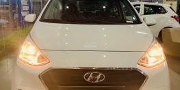 Bán xe Hyundai Grand i10 Hatbachback giá tốt nhất miền Nam