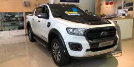 Ranger 9/2019 bán tải bán chạy nhất mọi thời đại