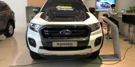 Ford Ranger 9/2019 bán tải bán chạy nhất mọi thời đại