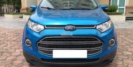 GIAO NGAY  Ford Ecosport Titanium 1.5AT 2016 Tư Nhân biển HN