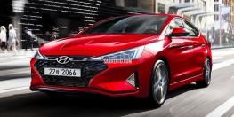 Bán xe Hyundai Elantra Sport 2019 giá tốt nhất miền Nam