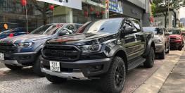 Ford Raptor 9/2019