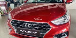 Bán xe Hyundai Accent 2019 giá tốt nhất miền NAM
